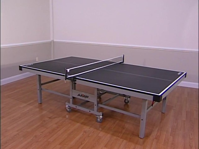 Amf Platinum Table Tennis Table 187 Sportcraft Game