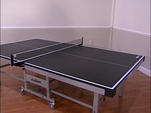 Killerspin Myt5 Table Tennis Table AMF Platinum Table Tennis Table » Sportcraft - Game » Welcome to ...