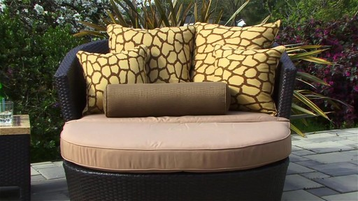 Isola Lounge Chair Sirio Patio Lawn Wel e to