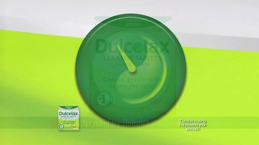 Dulcolax 174 Laxative 200 Tablets 187 Video Gallery