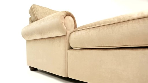 Elizabeth chaise lounger welcome to costco wholesale - Chaise elizabeth transparente ...