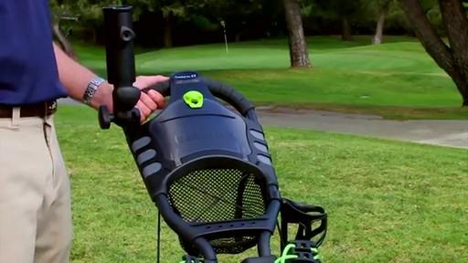 Caddytek Ez Fold 3 Wheel Golf Push Cart 187 Welcome To