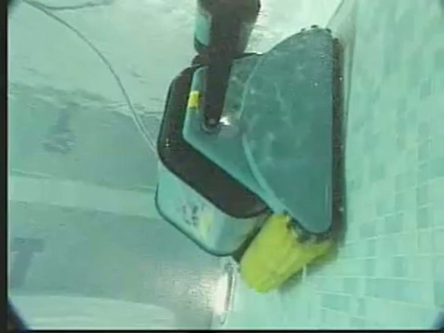 Dolphin Dynamic Robotic Pool Cleaner 187 Pool Cleaners