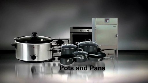 Ninja® 3-in-1 Cooking System - image 1 from the video