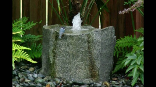 Outdoor Pond-Less Water Fountain » Liquid Art - Fountains ...