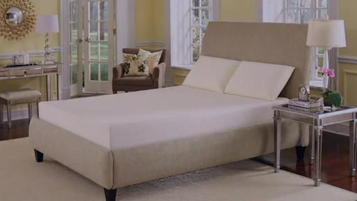 Sleep Science Dream Memory Foam Mattress - image 1 from the video