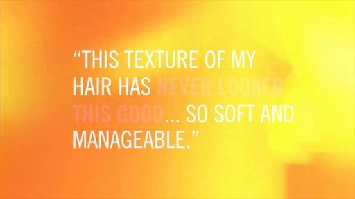 Orlando Pita Argan Haircare Collection - image 7 from the video