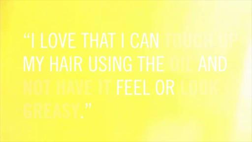 Orlando Pita Argan Haircare Collection - image 8 from the video