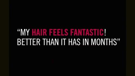 Orlando Pita Argan Haircare Collection - image 9 from the video