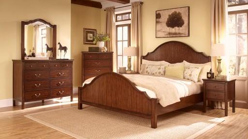Creekside 6 Piece Bedroom Set 187 Furniture 187 Welcome To