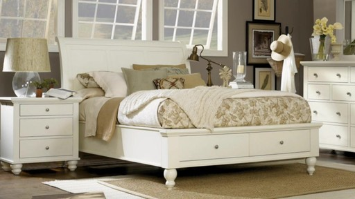 Ashfield Bedroom Set » Welcome to Costco Wholesale