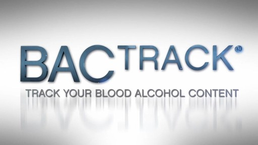 BACtrack Keychain Breathalyzer  - image 1 from the video