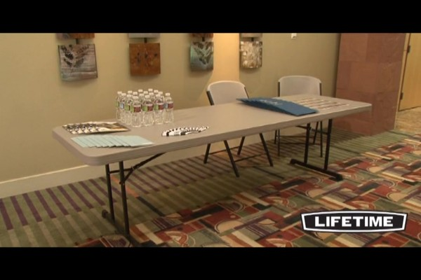 Lifetime 174 8 Professional Grade Table 187 Welcome To Costco