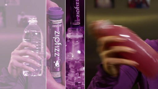 Zipfizz® Healthy Energy Drink Mix - image 2 from the video
