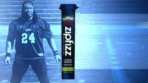 Zipfizz® Healthy Energy Drink Mix - image 7 from the video