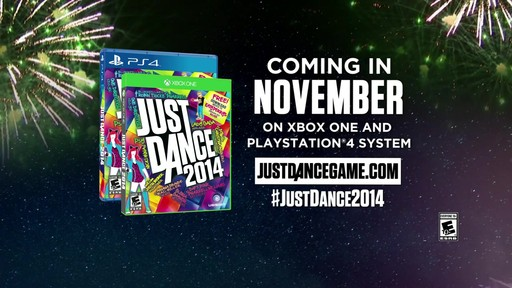 Just Dance 2014 Video Game  - image 10 from the video