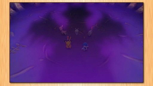 Pokémon Super Mystery Dungeon - image 9 from the video