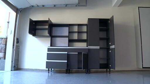 DuraCabinet Garage Storage » Hardware » Video Gallery