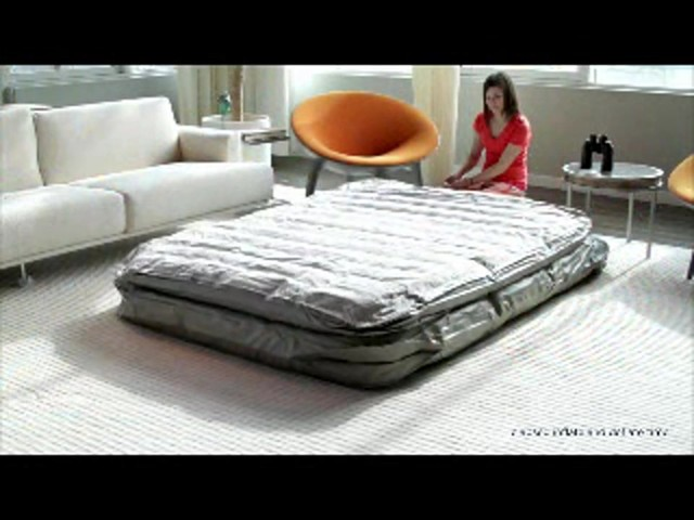 Aerobed 18 Queen Air Mattress With Headboard Design Welcome To