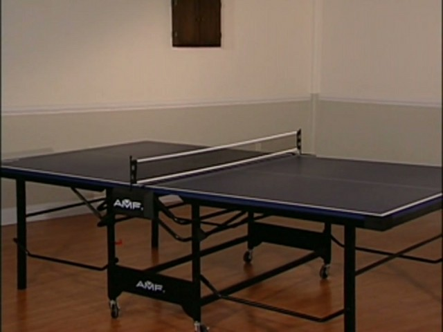 Killerspin Myt5 Table Tennis Table AMF Pro Air Table Tennis Table » Welcome to Costco Wholesale