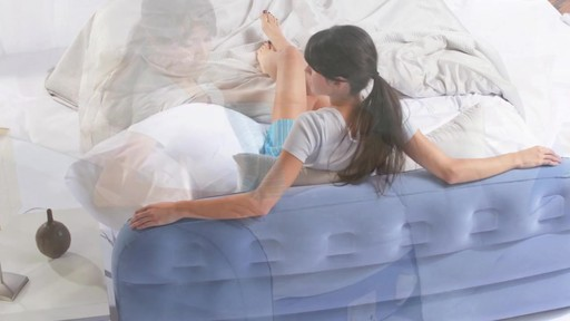 AeroBed Queen Airbed - image 3 from the video