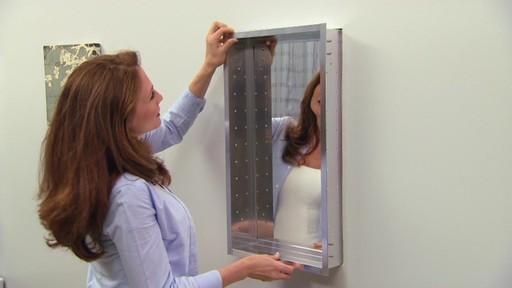 Zenith Designer Frameless Medicine Cabinets » Welcome To