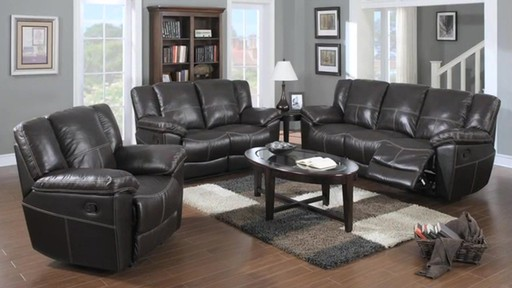 Lawson 3 Piece Motion Leather Set 187 Furniture 187 Welcome To