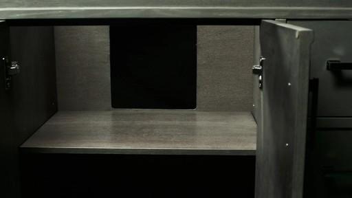 Charmant ... Bathe   Corniche 48 Quot Gray Single Sink Vanity By Studio . Corniche  ...