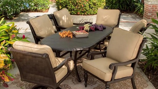Costco Patio Dining Sets Patio Design Ideas