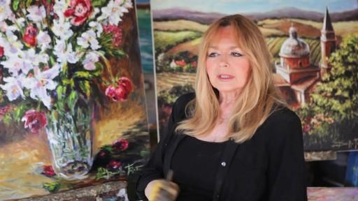 Daniella Foletto 187 Fine Art 187 Video Gallery