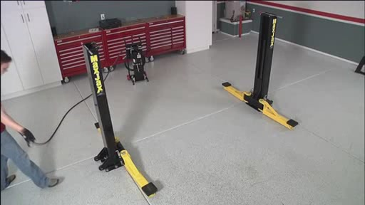 Costco garage car lift 17