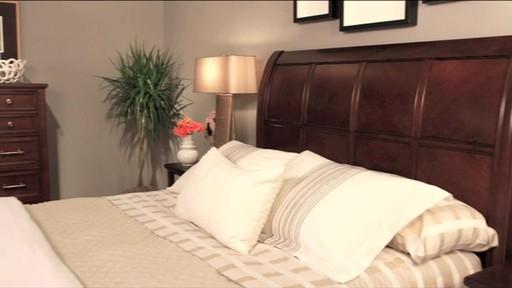 Beckett Bedroom Collection Samson Furniture Video