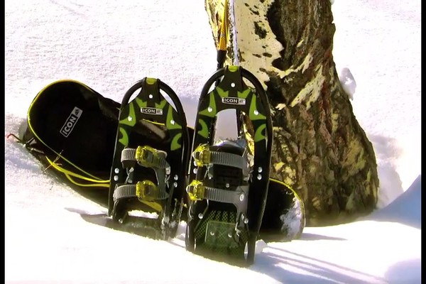 Yukon Charlie s Snowshoe Video » Welcome to Costco Wholesale