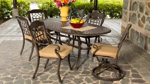 Soleil 7-piece Dining Collection » Welcome to Costco Wholesale