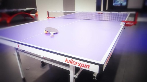 Killerspin Myt5 Table Tennis Table 187 Welcome To Costco