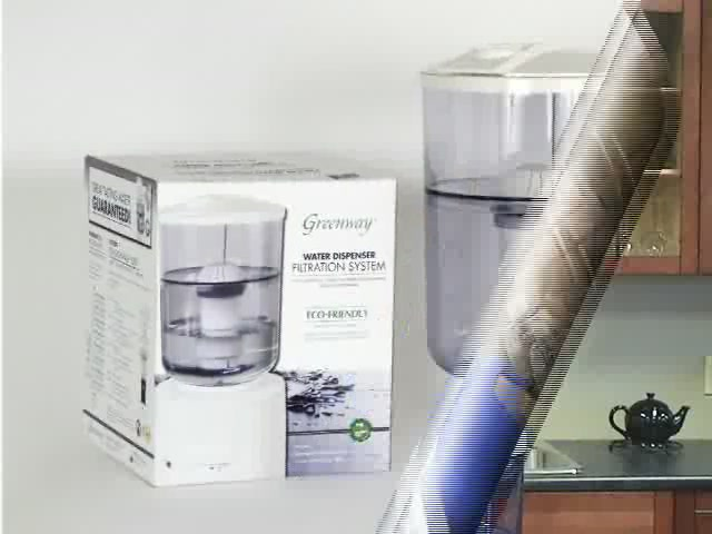 Greenway Water Filtration System - image 10 from the video
