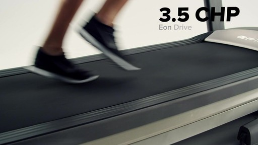 Epic® A35T Treadmill - image 4 from the video