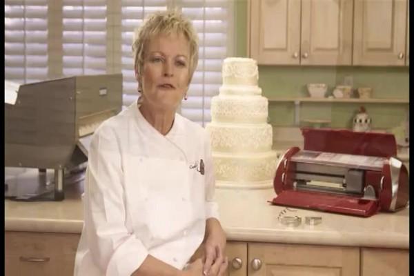 Cricut Cake Personal Electronic Cutter Web Site