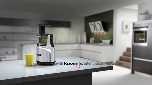 Nuc Slow Juicer Review : Costco Kuvings Upright Juicer Customer Reviews Product
