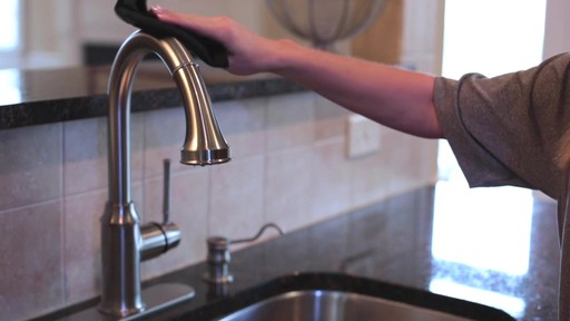 Hansgrohe Talis C Kitchen Faucet Installation Video Gallery
