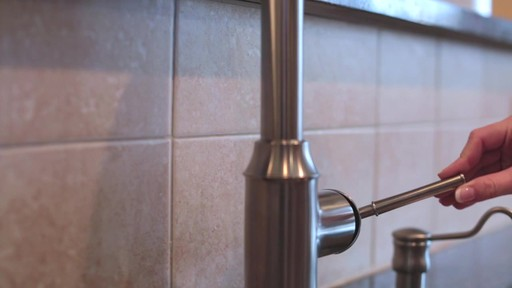 Hansgrohe Talis C Kitchen Faucet Installation 187 Video Gallery