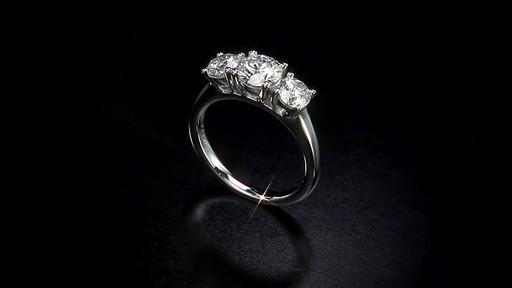 Costco Three Stone Ring