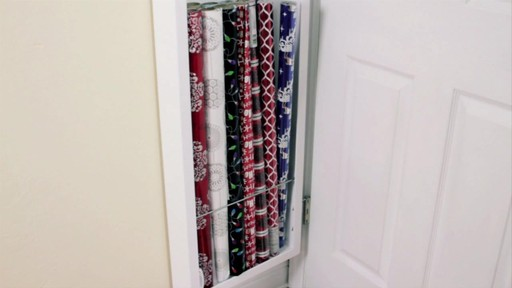 The Cabidor® Classic Storage Cabinet - image 3 from the video