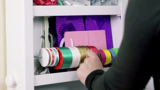 The Cabidor® Classic Storage Cabinet - image 4 from the video