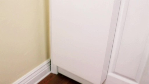 The Cabidor® Classic Storage Cabinet - image 5 from the video