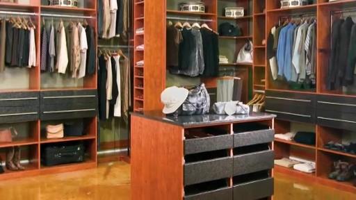 Closets To Go Custom Closet Solutions Installation