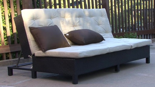 Euro Patio Lounger By Sirio 187 Lawn 187 Welcome To Costco