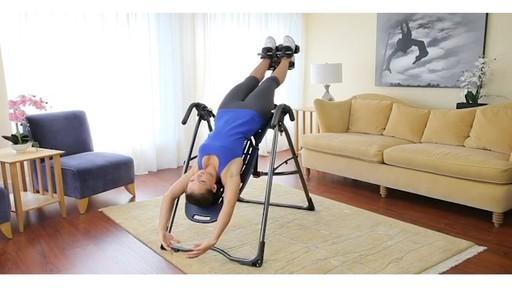Teeter Hang Ups® EP-560™ Premium Inversion Table