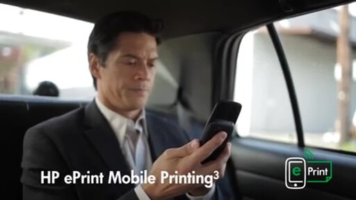 HP OfficeJet Pro 8600 - image 8 from the video