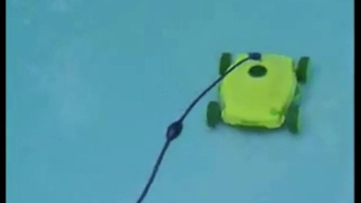 Robo Kleen Robotic Pool Cleaner Movie Search Engine At